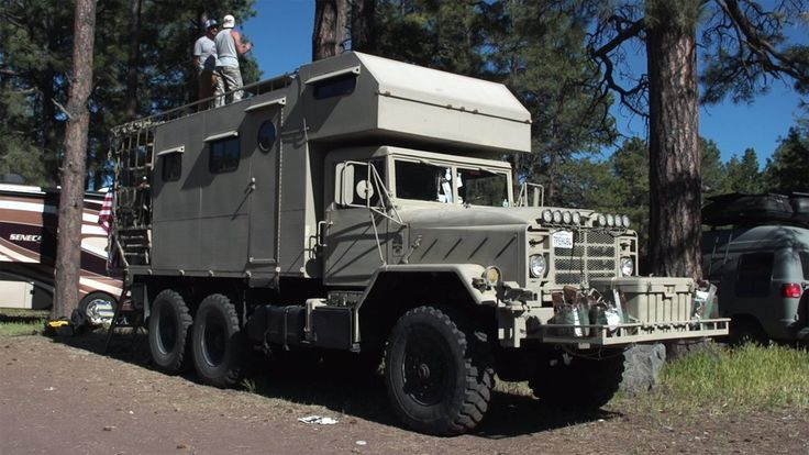 An Off-Road RV You Can Actually Afford | Outside Online