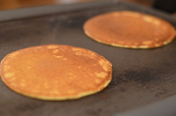 Cottage Pancakes | Things to cook | Pinterest