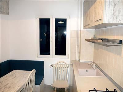 Apartament 4 camere Policlinica Titan
