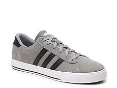 adidas NEO Daily Suede Sneaker - Mens