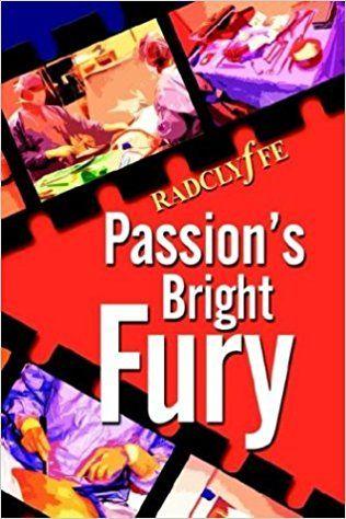 Passions Bright Fury Radclyffe 9781930928930 Amazon Books