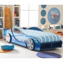Le lit voiture de sport GTA pour enfant