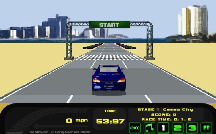 Yolların Efendileri! Nefes Kesici Bir Araba Yarışı Oyunu - Araba Oyunlarım io!