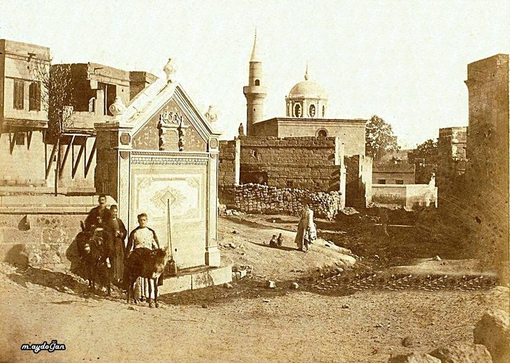 Kayseri 1880