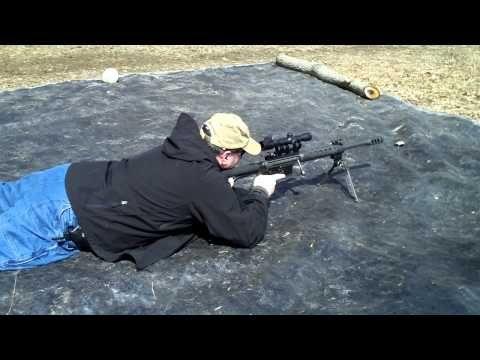 Safety Harbor Firearms SHTF .50 BMG AR Upper - The Firearm Blog