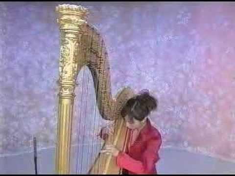 Handel - Harp Concerto No. 1