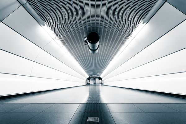 Illuminated Tube