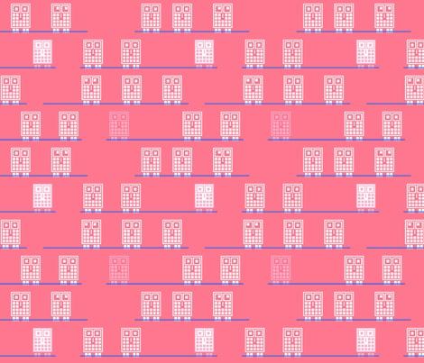 Robot_03 fabric by pacamo on Spoonflower - custom fabric