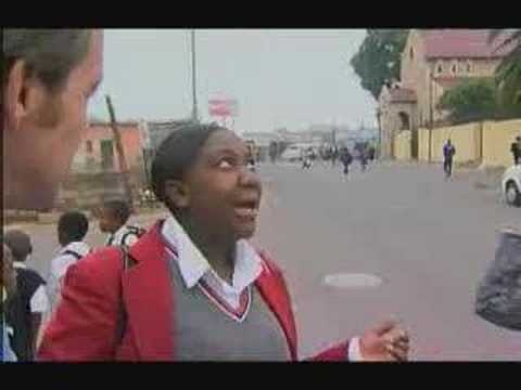 """Taxi Hand-signals of #Joburg: With limited public transport...residents rely on #minibus taxis... using a taxi sign language. On any street corner in the townships of Johannesburg, you'll see people gesticulating widely. """"Pointing your finger up means you want to go to the city"""", explains one woman. """"If you want to go to the station you have to move your arms like a train"""". But to other drivers, Johannesburg's private taxis are the bane of the city. Watch a tourist try to understand the…"""