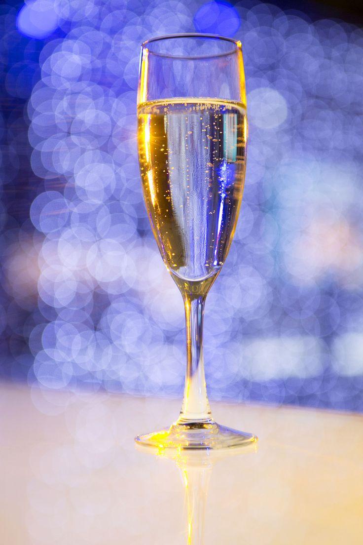 Beautiful shot of Champagne at my 12WBT Australian Finale. Yum!