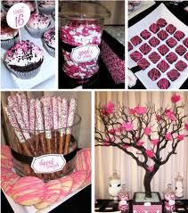 Sweet 16 birthday ideas google search quot party quot tips ideas menu