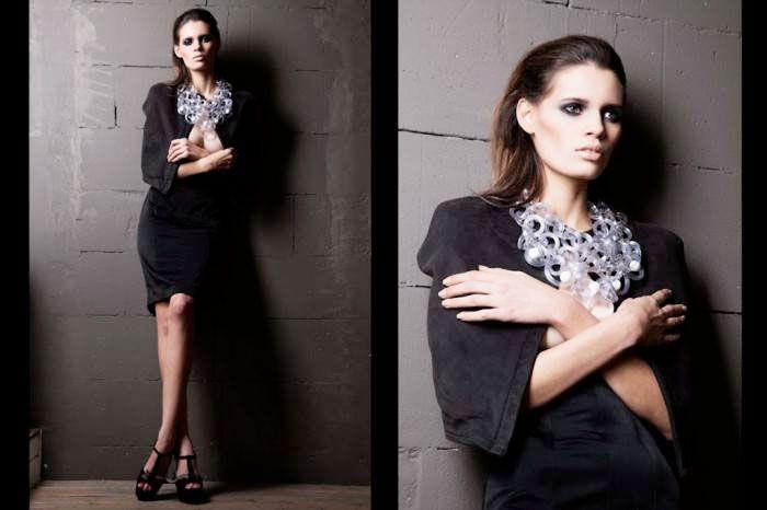 KLAMIR : INTRIGUING PLOTS OF UNIQUENESS. Klamir, exclusive creations, entirely handmade and strictly Made in Italy, combine Murano glass with pvc. Find out more on http://ob-fashion.com/klamir/?lang=en  #emergingdesigner #emergingtalents #fashion #trends #ootd #wiwt  #اتجاهات #тенденции #トレンド #ファッション #мода #موضة #women  #ювелирные #مجوهرات #ジュエリ #madeinitaly #murano #obfashion #jewels #jewellery