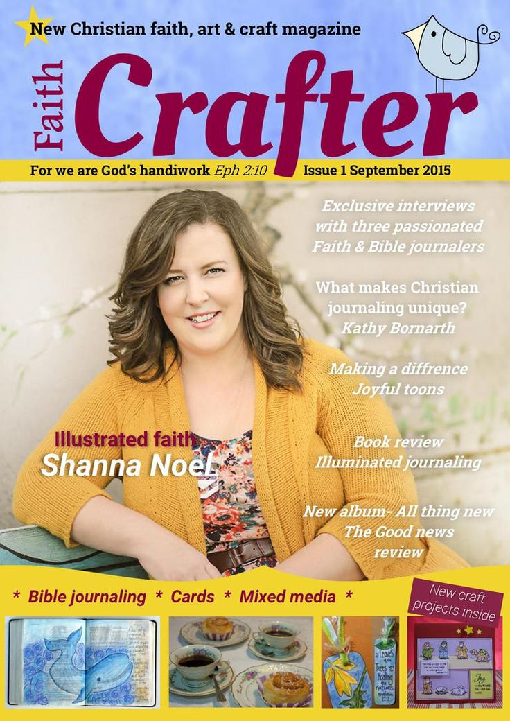 18 Best Images About Christian Magazine On Pinterest