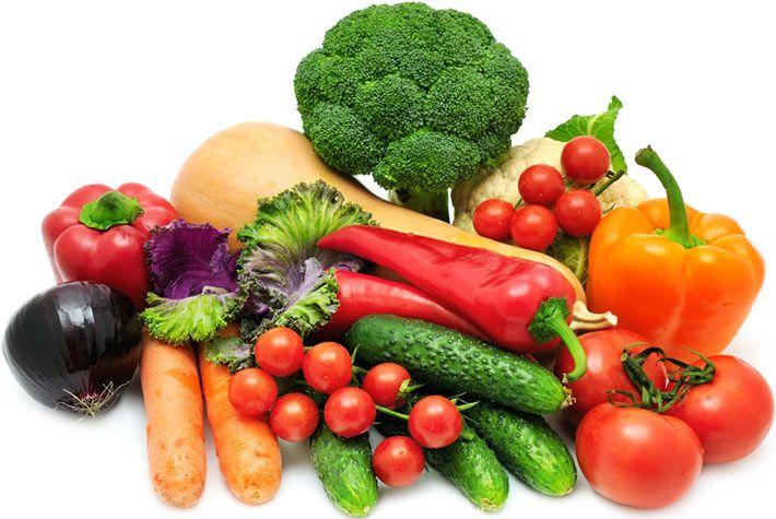 Vegetali che si dovrebbero cuocere per aumentare i nutrienti