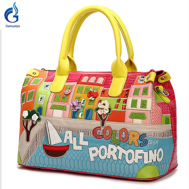 Кошка дома сумка 2016 новых женщин сумки италия сумки ретро ручной Bolsa Feminina конфеты Bolsos известный дизайнер кроссбоди сумка