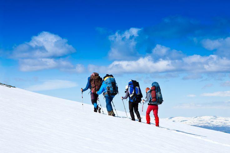 Les 17 meilleures id es de la cat gorie ski de fond sur pinterest sports d 39 hiver skier et skier - Montagne coupee ski de fond ...