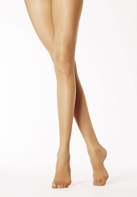 best tights for pale skin