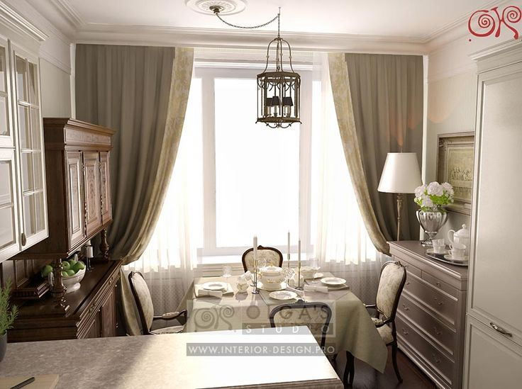 Apartment and house interior design services in Vilnus  http://interior-design.pro/en/blog/small-kitchen-design-ideas-and-pictures.php