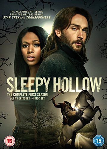 Sleepy Hollow: Season 1 [DVD] [2013] 20th Century Fox Hom... https://www.amazon.co.uk/dp/B00FRACMNQ/ref=cm_sw_r_pi_dp_pV0IxbPWYT6PQ