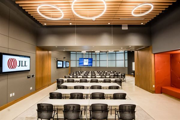 Host Your Event At Iq Smartcenter In San Diego California Ca Use Eventective To Find Event Meeting Wedding And Banqu Meeting Venue Banquet Hall San Diego