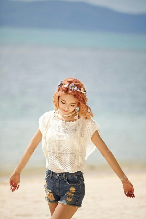 kpop Girls • maomaojessica: Sooyoung Party MV BTS -ctto-