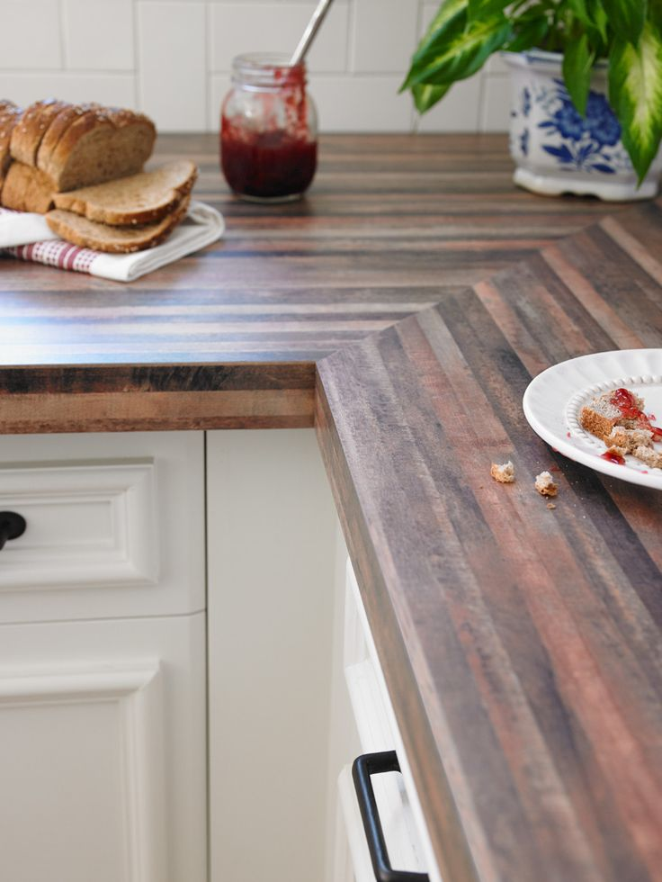 121 Best Formica 174 Laminate Woodgrains Images On Pinterest