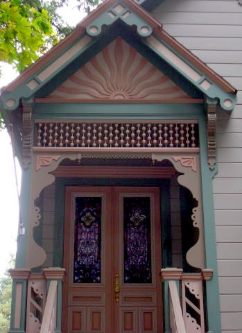 victirian doors photos - Bing Images