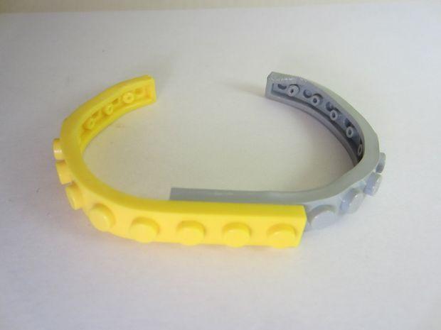 LEGO bracelet!