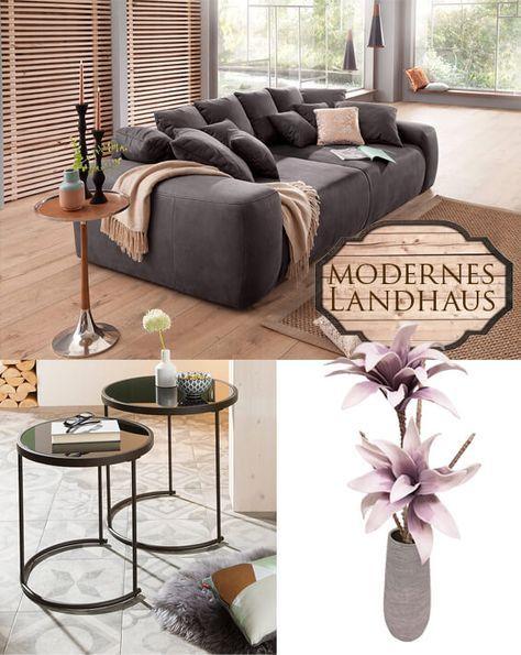 Die besten 25+ Landhaus sofa Ideen auf Pinterest Tabletts für - wandbilder wohnzimmer landhausstil
