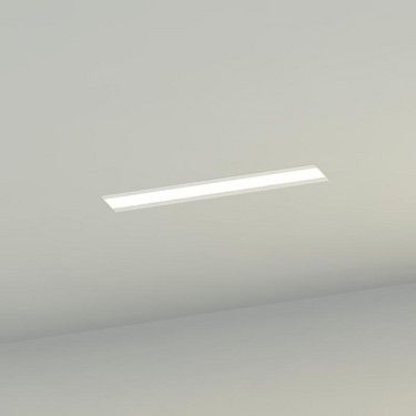 Master Bedroom, Winona Lighting | Decorative | Linear Recessed, 4 Per Master Bedroom