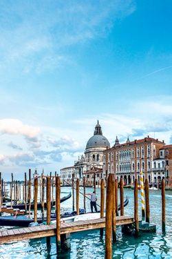 Die besten Sehenswürdigkeiten in Venedig