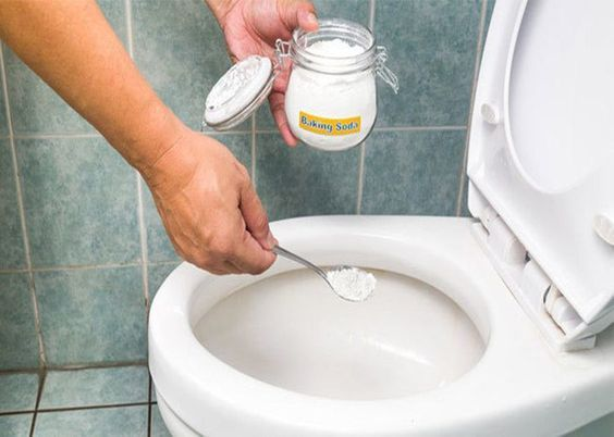 Het toilet ruikt altijd lekker en blijft schoon. Alles wat je nodig hebt is…