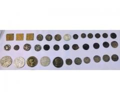 Antique Coins from personal collection FOR SALE