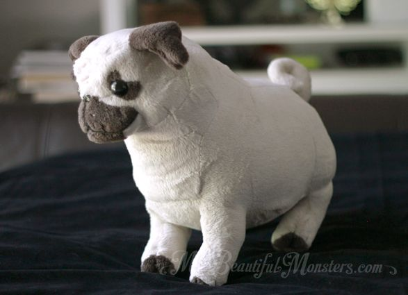 17 Best Images About My Custom Plush Toys On Pinterest