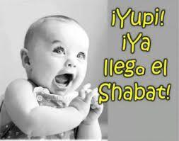 Resultado de imagen para shabat shalom significado