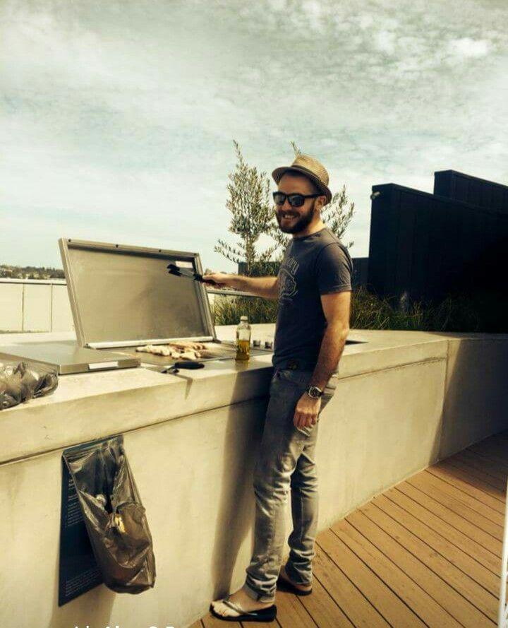 Rooftop Deck Rooftop Deck Deck Standing Desk