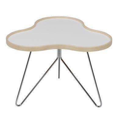 Flower bord från Swedese. Ett snyggt soffbord för ett modernt hem.Flower-bordet fin...