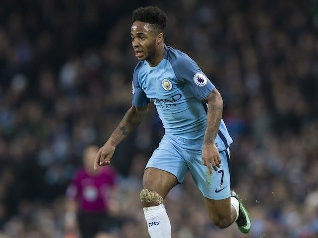 Pep Guardiola: 'Raheem Sterling must not get distracted'