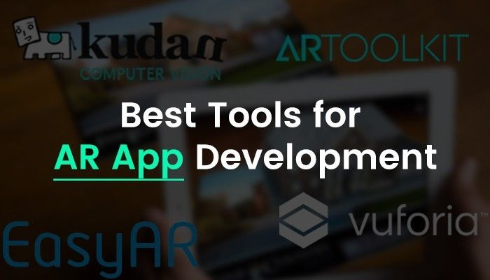 Want to know more abouteffective tools for augmented reality app development.  Here is the list of best AR app development tools: https://goo.gl/KQt2SA