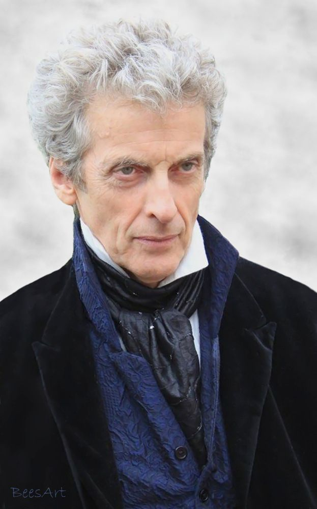 Very sad Peter Capaldi is leaving Doctor Who. I love his Doctor. Also his passion for the show. He's a fan and he's always kind to other fans. More personally, Peter has gone out of his way to be supportive of me. He is a good egg. The goodest of eggs. – Sarah Dollard