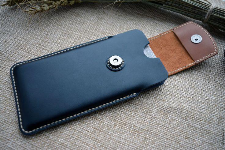 Купить Кожаный чехол для телефона - чехол для телефона, чехол, чехол для мобильного, чехол для iphone