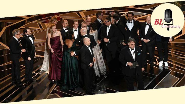 Oscars 2018: So witzig reagierte Jimmy Kimmel auf die #MeToo-Debatte