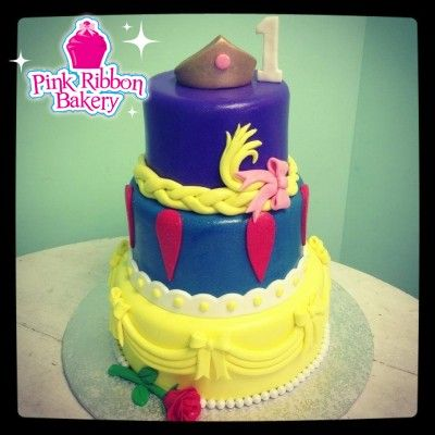 153 best Pink Ribbon Bakerys Custom Creations images on Pinterest