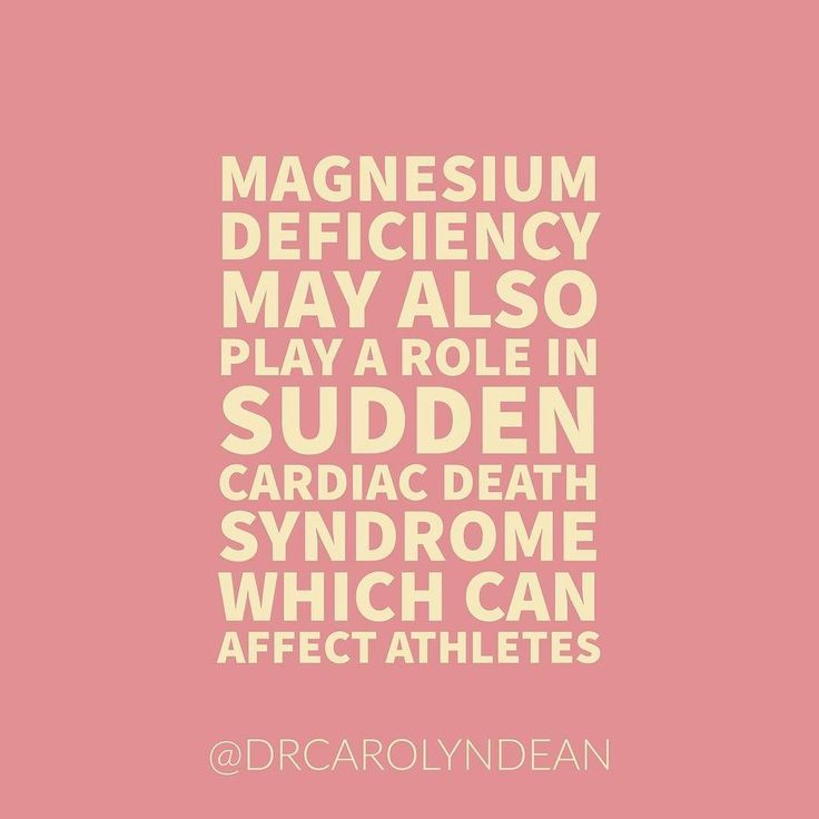 Athletes are sweating out so much magnesium that they are developing early signs of heart disease such as high blood pressure and palpitations and they die of seemingly mysterious heart attacks. However nobody on the task force talked about magnesium deficiency as the cause. They just advised testing testing testing and drugs drugs drugs. #health #healthy #healthylife #healthyfood #healthyeating #healthychoices #healthydiet #magnesium #magnesiummiracle #minerals #heartdisease #quotes…