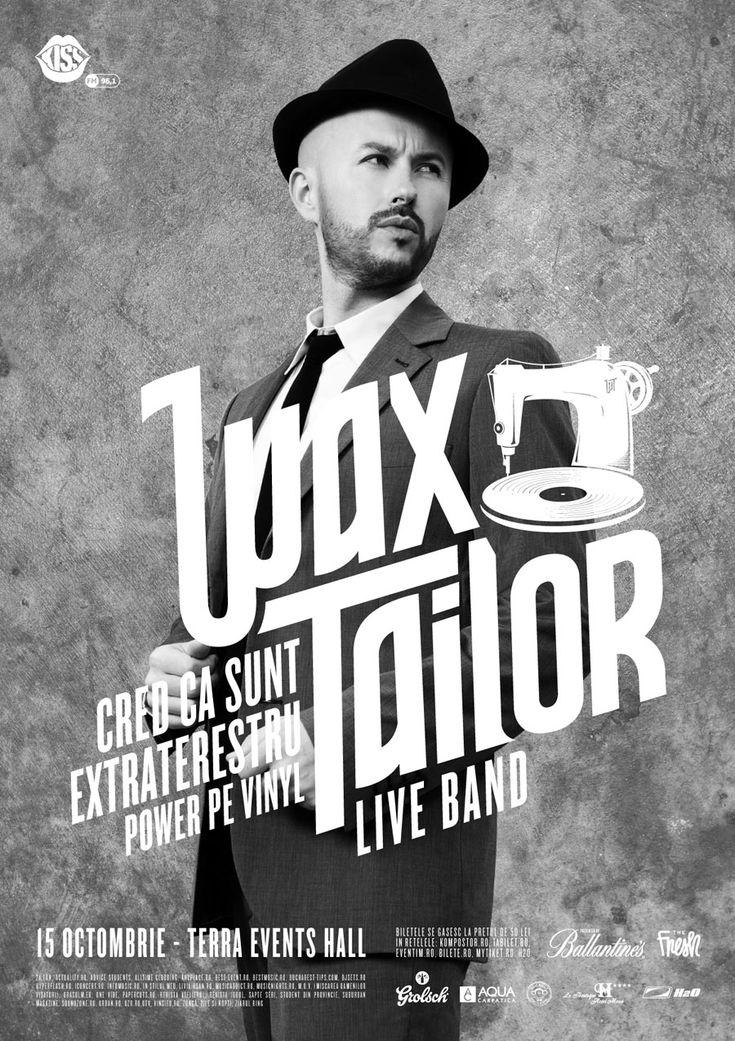Pe 15 octombrie, The Fresh se întoarce din vacanță alături de Wax Tailor LIVE…