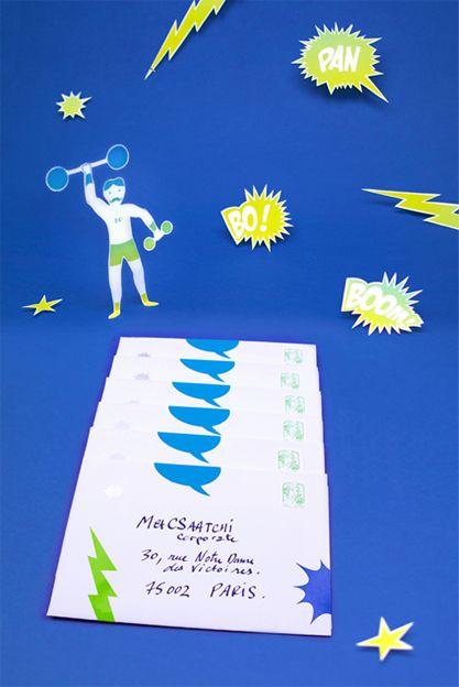 atelier Superbo !!!! Nouvelles cartes de visite, cartons, affiches...