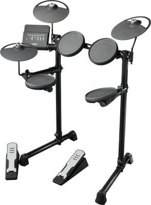 DTX400K - Yamaha Electronic Drum Kit - Long & McQuade Top 10 Drums Best Sellers