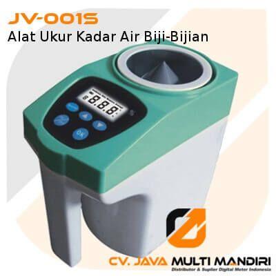 Alat Ukur Kadar Air Bijian JV-001S