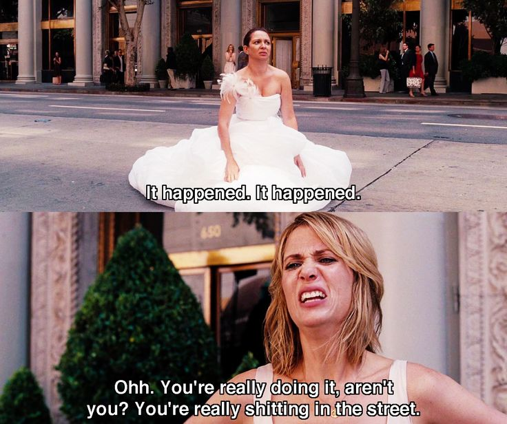 Funniest Movie Quotes: 137 Best Images About Bridesmaids (2011) On Pinterest