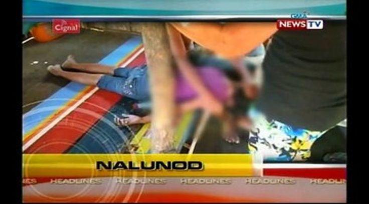 Balita Pilipinas Ngayon April 11 2017 Balita Pilipinas Ngayon GMA 7 Kapuso